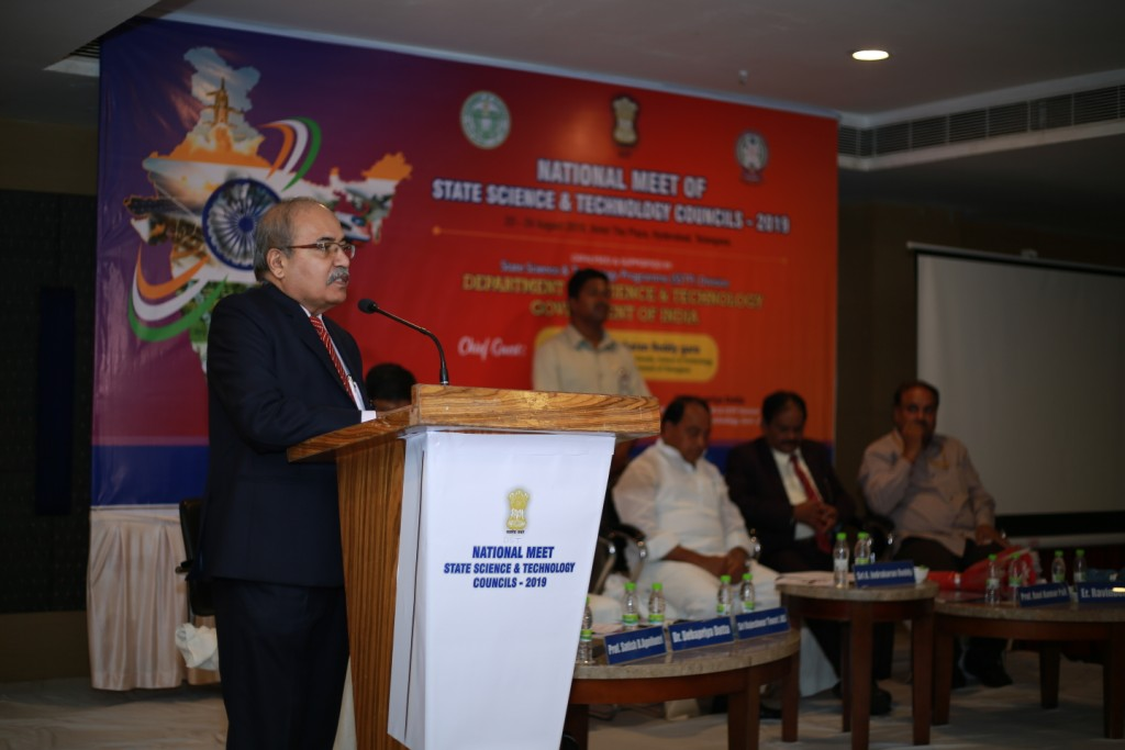 National Meet -Science, Technology Councils - 2019 image14