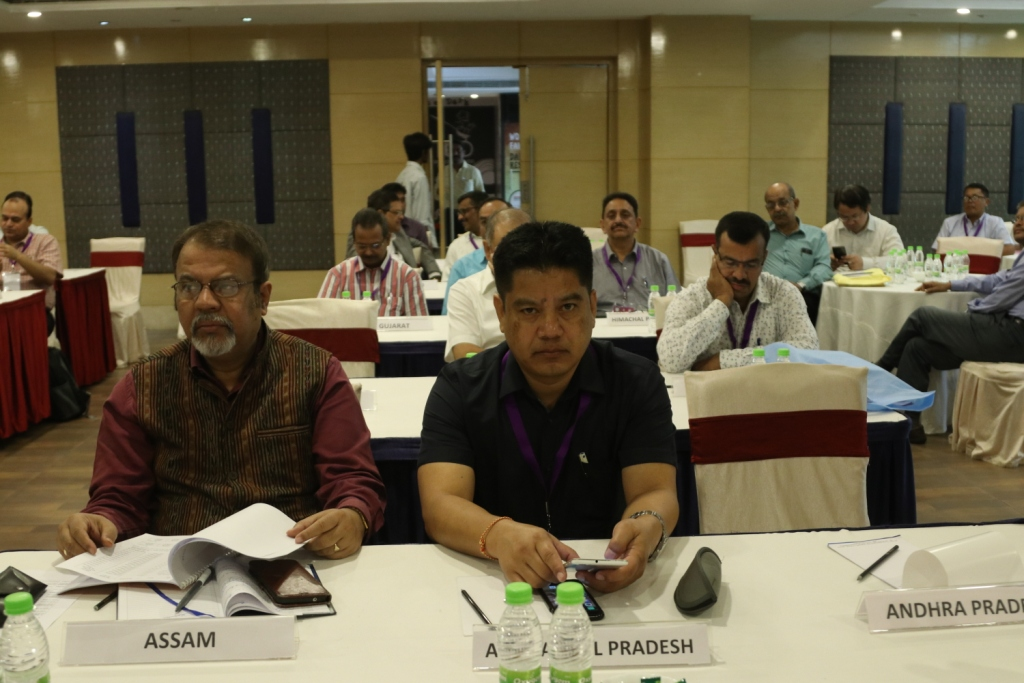 National Meet -Science, Technology Councils - 2019 image2