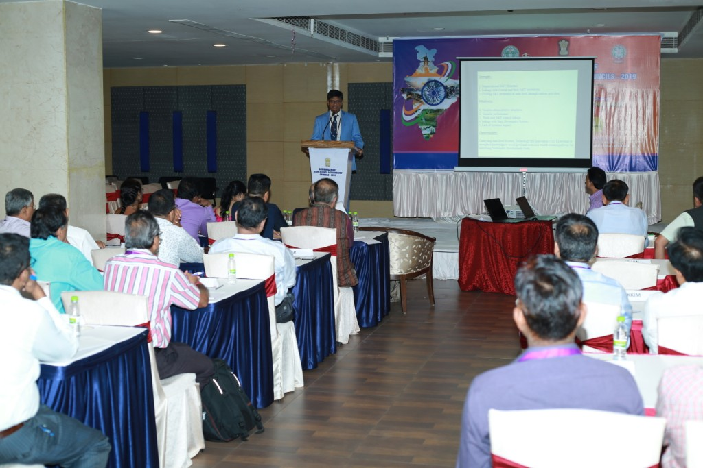 National Meet -Science, Technology Councils - 2019 image4