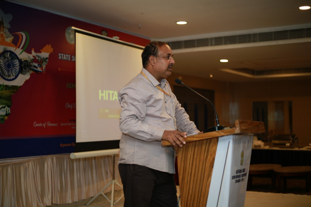 National Meet -Science, Technology Councils - 2019 image5