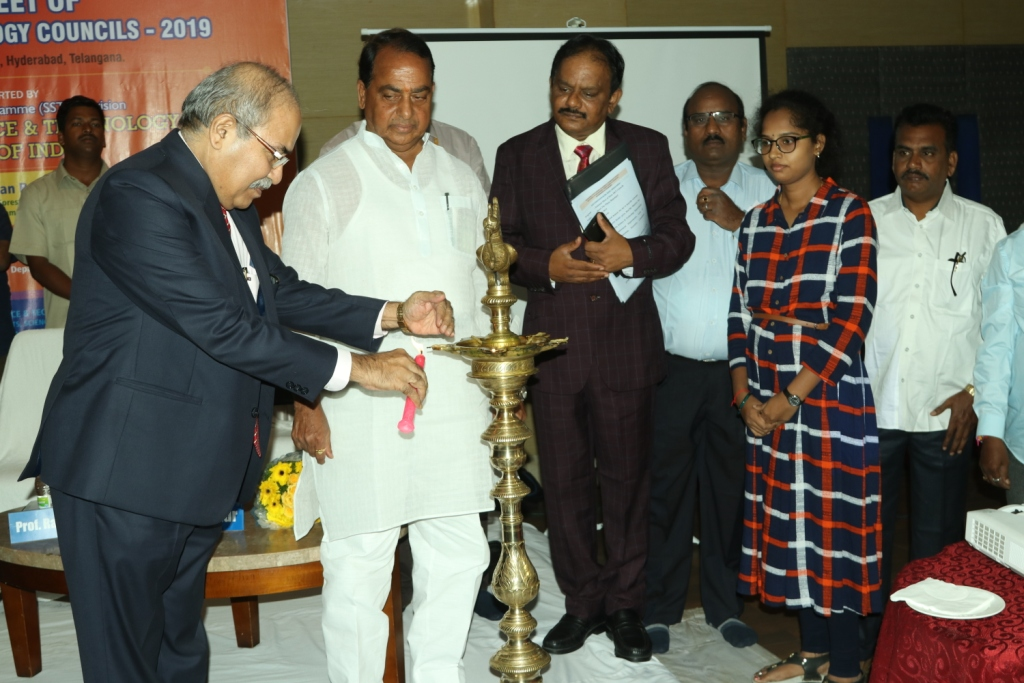 National Meet -Science, Technology Councils - 2019 image6